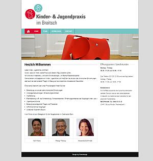Kinder- und Jugendpraxis im Breitsch